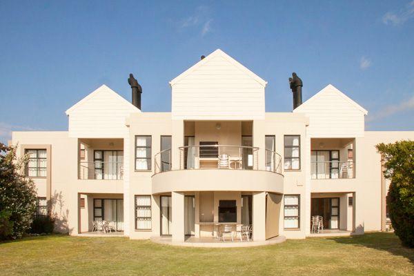 Langebaan Country Estate Accommodation