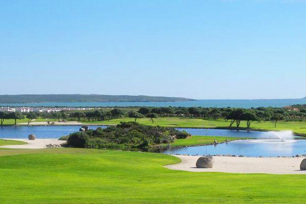Langebaan Country Estate Golf Course
