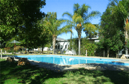Citrus Creek Chalets & Camping Resort