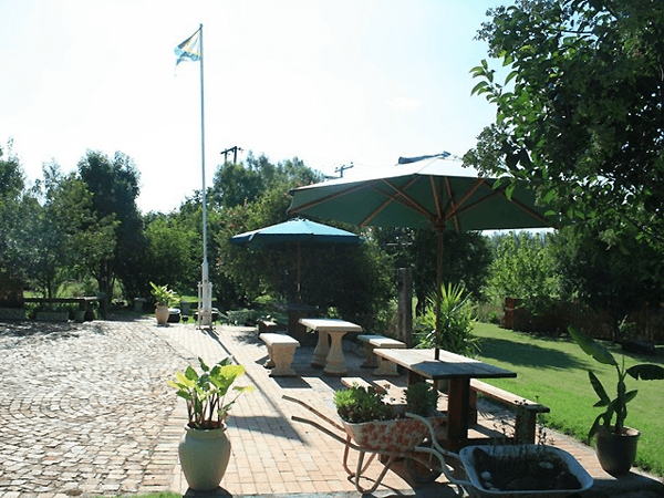 Waterhaven Country Estate