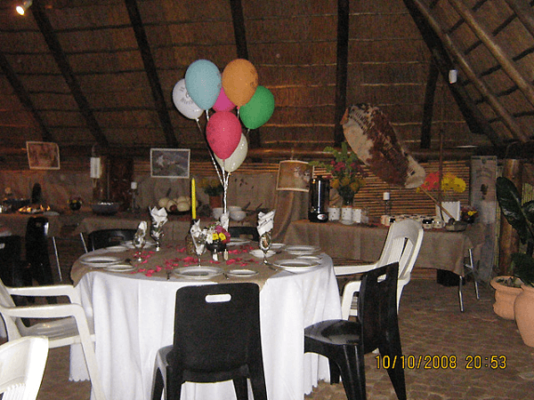 Functions at Waterhaven Country Estate