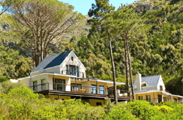 Silvermist Mountain Lodge & Wine Estate