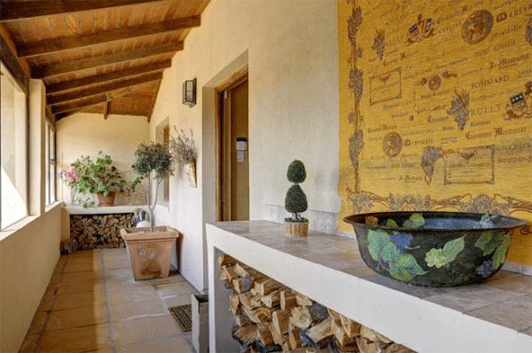 Villa di Baia Guest House