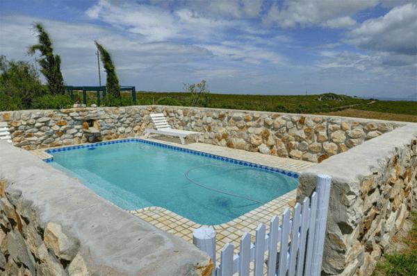 Villa di Baia Wedding Venue