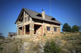 Bermanzi Hiking Trail & Guest House
