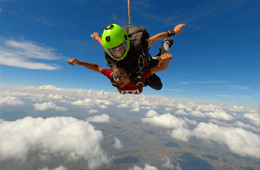 Pretoria Skydiving Club