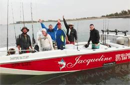 Jacqueline Deep Sea Fishing Charters