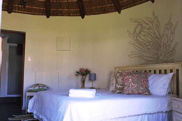 Rooms at Bella Manga Country Escape