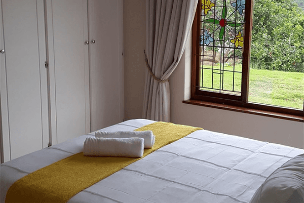 Astral Guest House Accommodation
