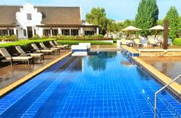 Kievits Kroon Faircity Hotel
