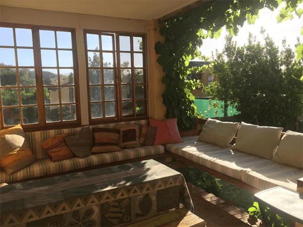 Relax at Amakhala