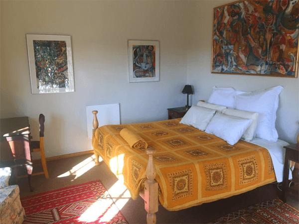 Rooms at Amakhala