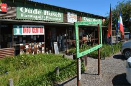 Oudebosch Farm Stall and Protea Farm Tours