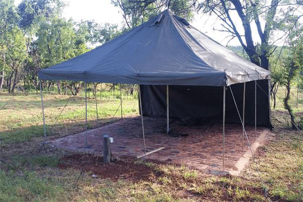 Ma Tala Tala Bush Camps