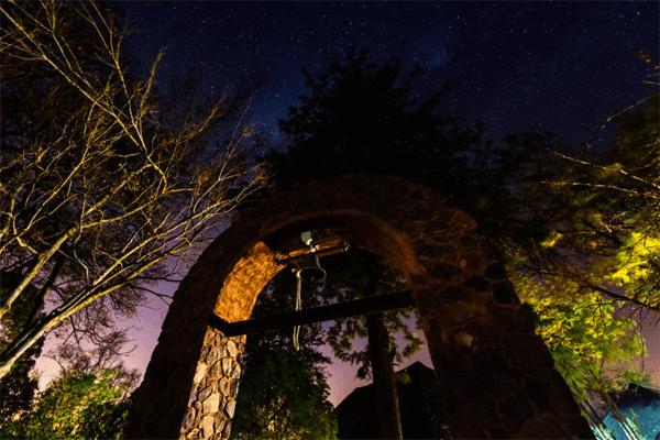 Ma Tala Tala Stone Chapel