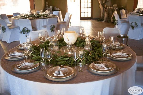 Ma Tala Tala Wedding Venue