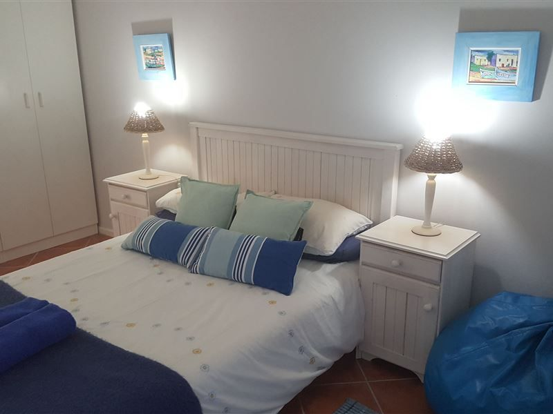 Rooms at Tranquility in Port Owen