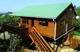 Hib Escape Timber Villas