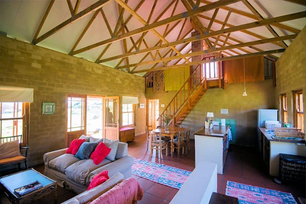 Rooms at Fynbos Estate
