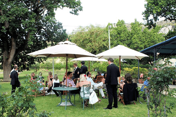 Special Events at Fynbos Estate