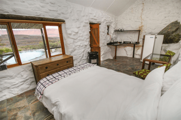 Porcupine Peak Farm Rooms