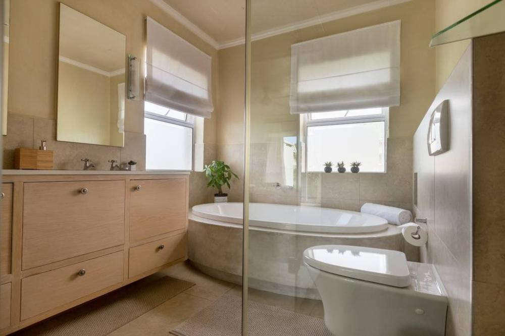 Bathroom at Riverclub Estate 4200