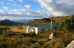 Pampoen Fontein Farm
