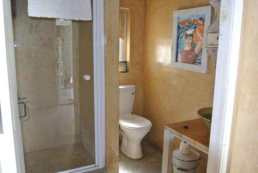 Bathroom at Hocus Pocus @ Kriedoring Road