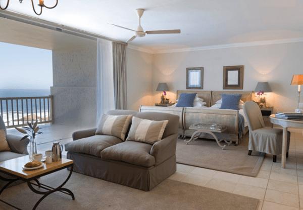 Bedroom at Plettenberg Park Hotel & Spa