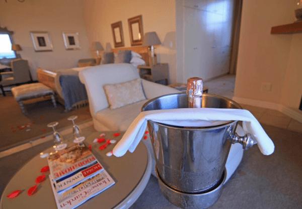 Celebrate at Plettenberg Park Hotel & Spa