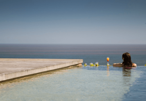 Pool at Plettenberg Park Hotel & Spa