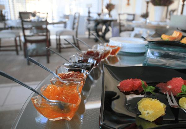 Breakfast Buffet at Plettenberg Park Hotel & Spa