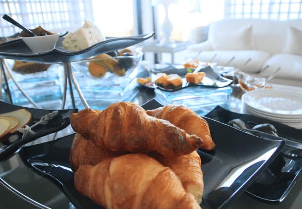 Breakfast at Plettenberg Park Hotel & Spa