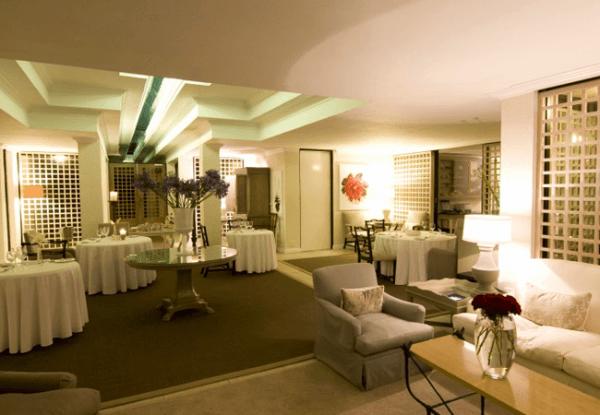 Plettenberg Park Hotel & Spa