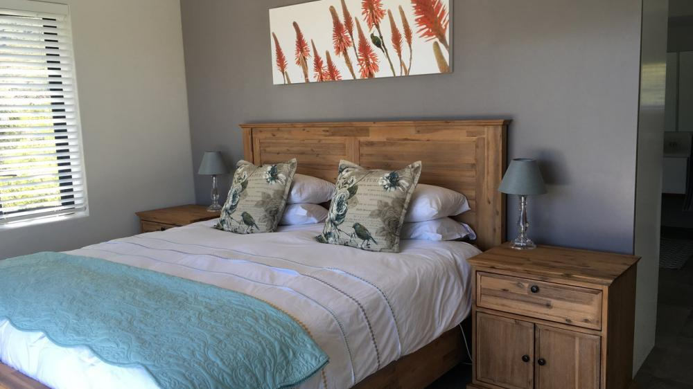 Rooms at Dalriada Cottage