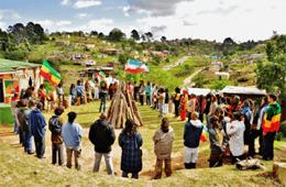 Judah Square Rastafari Tours/Accommodation