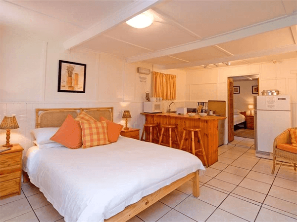 Rooms at Woodbourne Resort