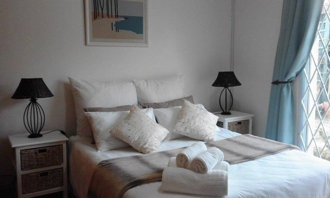Rooms at Beaches and Bays Guest Accommodation