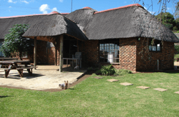 Reedbuck Forest Lake Retreat & Game Farm