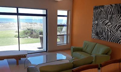 Relax at VIP Beach Villa