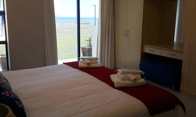 Rooms at VIP Beach Villa