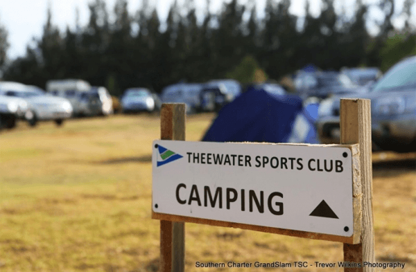 Theewater Sports Club