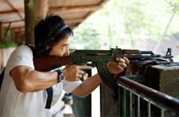 AJ's Running Guns