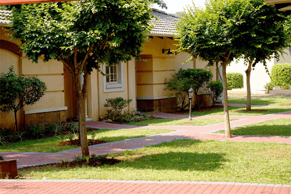 Gardens at Mbombela Holiday Resort and Spa