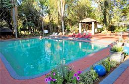 Mbombela Holiday Resort and Spa