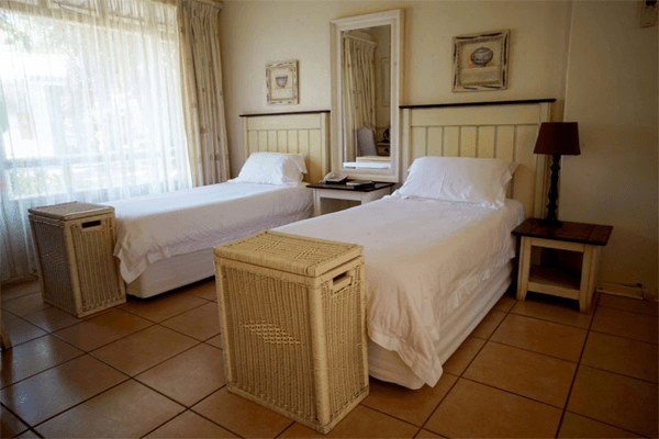 Room at Mbombela Holiday Resort and Spa