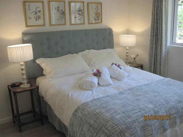 Room at Garden Cottage - Constantia