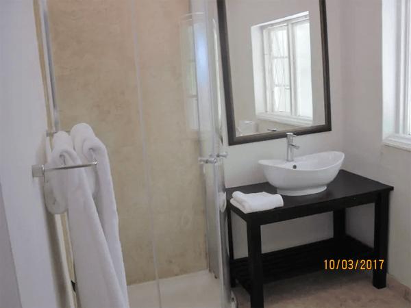 Bathroom at Garden Cottage - Constantia
