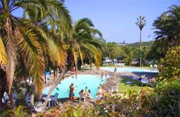 Mac Nicols Caravan Resort
