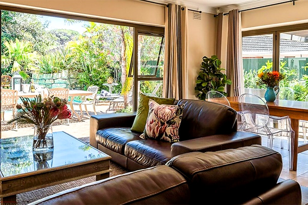 2 On Lismore - Guesthouse & Self Catering Accommodation